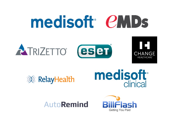 Medisoft Support