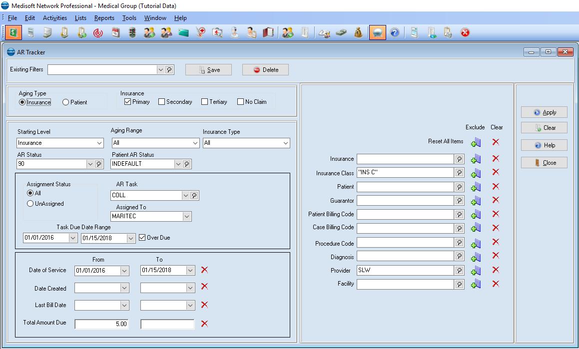 Medisoft Practice Management Medical Billing Software